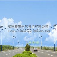 供应玉溪太阳能路灯生产厂家