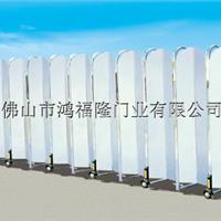 佛山鸿福隆专业生产不锈钢电动门