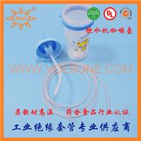 供应硅胶医疗管 耐酸碱溶液 耐高温200度