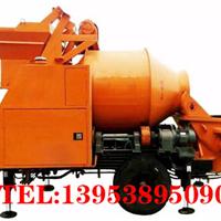 哪种新疆伊犁州混凝土输送泵车搅拌速度最快