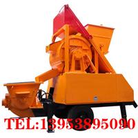 解析:广西贵港市小骨料混凝土泵的用途
