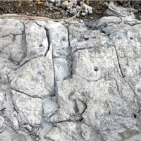 供应岩石膨胀剂是矿山开采岩石破碎的好帮手