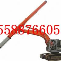 供应螺旋钻机 伸缩杆式螺旋钻机
