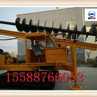 供应履带式旋挖钻机 旋挖桩机