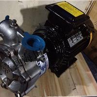 供应不锈钢气液混合泵KFD、KFND型