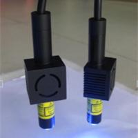 供应专业维修UV LED点光源照射头