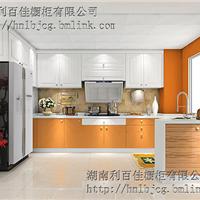 长沙整体橱柜定制厂家、厨房橱柜定制