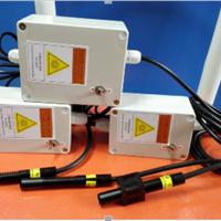 供应单头UV LED点光源,瞬间固化UV胶水。