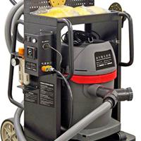 供应切削力好无尘干磨机 实用干磨机
