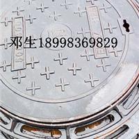 广州球墨铸铁井盖、方井、圆井厂家直销