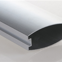 供应型材机翼型铝方通吊顶天花