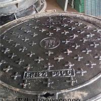 广州球墨铸铁圆井、方井、沙井盖厂家