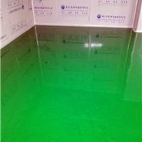 杭州环氧地坪施工杭州环氧自流平