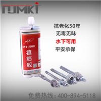 植筋锚固胶水下可用高铁指定产品
