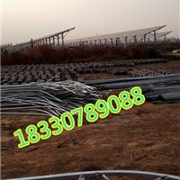 大棚支架 双梁骨架 C型钢市场分析与提示