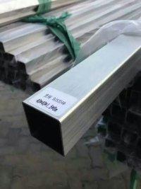 供应DN15不锈钢圆管316工业焊管18mm