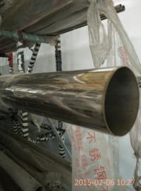 供应DN20不锈钢圆管316工业焊管25mm