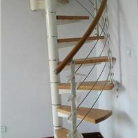 霸州钢木楼梯需要留意的策划细节