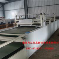 供应彩板瓦彩釉瓦、铝箔瓦生产设备