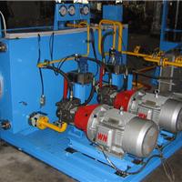 供应上海液压系统测试试验台厂家