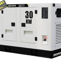 50KW三相柴油发电机组