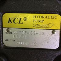 供应台湾凯嘉SVQ315-125-8-L-RAA双联泵