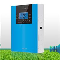 供应壁挂新风系统施迈博MK120家庭新风系统