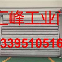 上海地区厂家专业生产工业门提升门价格优惠