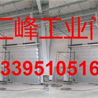 哈尔滨地区厂家专业生产工业门提升门