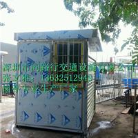 深圳不锈钢售货亭 深圳不锈钢售卖亭 岗亭