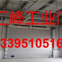 晋州地区厂家专业生产工业门提升门价格优惠