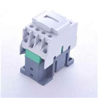 零售CJX2-09交流接触器塑胶配件 大量库存