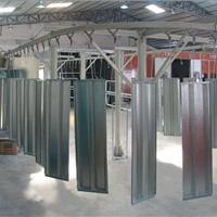 武汉长沙南京UV自动喷漆设备   喷油线