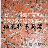广东纳米自洁防水罩面漆