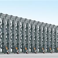 廊坊电动门铝材大门服务点189-2596-3953