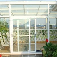 翔邦门窗(热销)供应合肥高端阳光房