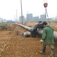四川成都PE100级给水管生产厂家直销