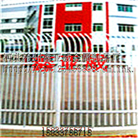 供应小区围墙防护栏杆
