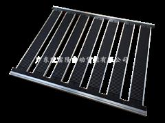 欧富隆带隔条网架自滑式陈列展示道具整理架