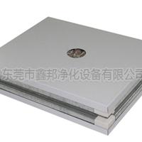 供应纸蜂窝夹芯彩钢板(手工板)
