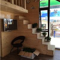 黑龙江欧式小木屋