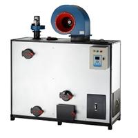 供应生物质热风炉 电机烤漆食品烘干设备