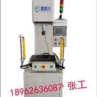 轴承压装机,凸轮轴压装机,电机转子压装机