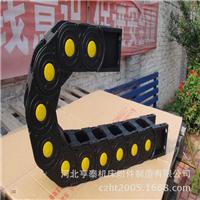 直销TZ系列承重型塑料拖链 尼龙拖链