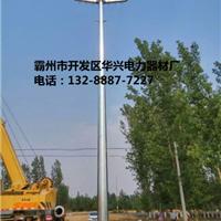 供应电力钢管杆厂