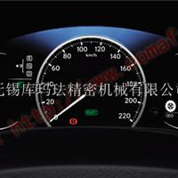 供应汽车仪表框面板塑料空心柱热熔机
