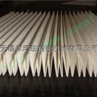 供应无纺布折叠滤芯超声波纵缝焊接机