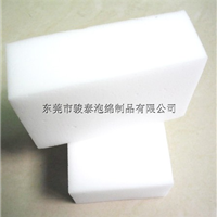 供应纳米海绵 清洁纳米棉