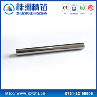 YG8 精磨圆棒 直径18.45X330mm钨钢圆棒