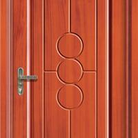 供应大浩湖原木门,现代简约系列房间门。